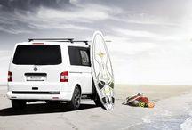 Auto+Surfen= MULTIVAN / Nichts geht ohne einen #Bulli, auch nicht beim Multivan Windsurf Cup!