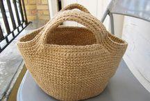 crochet -knit - knitting