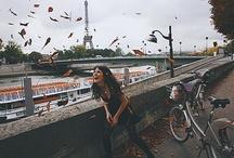 :: Autumn :: / by Barbara Dalla Via
