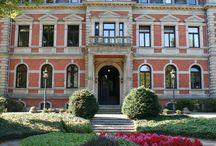Flecken Langwedel / Die Geschichte und die Lage des Flecken Langwedel sind geprägt durch die historische Verbindung zwischen dem Bistum Verden und dem Erzbistum Bremen.