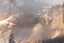Winter Hiking in Switzerland