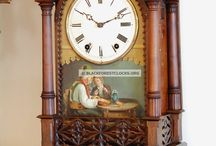 Anique Clocks