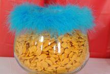 Nate's first birthday / by Kristin Hefley