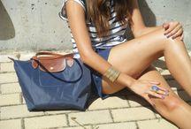 Fashionista / Todas las mujeres tenemos nuestro propio estilo, éste es el mío...