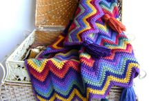 blanket hand made