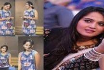 Anushka Shetty's Shocking Audition Video Leaked
