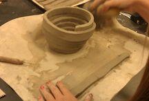 Keramik / Erzeugnisse aus Ton