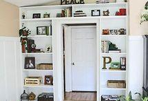Living Room / by Ashley VanDyke