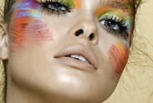 Extreme Make-up / Something a little different....
