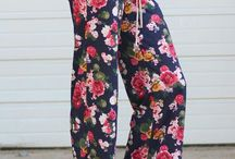 comfy clothing/maternity wear