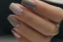 Nails|ногти