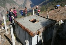 Our Projects in Nepal