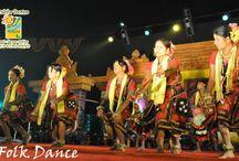 Art, Culture & Handicraft