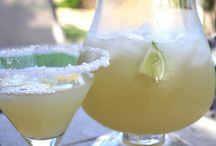 i drink - margarita