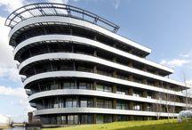 MODERN ARCHITECTURE / Proiecte de arhitectura moderne