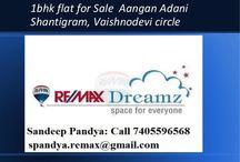 Adani shantigram Vaishnodevi Circle