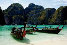 [travelling] tailândia e sudeste asiático / apanhado e curadoria de dicas para montar um roteiro perfeito pelo sudeste asiático: tailândia, camboja, vietnam, laos, myanmar.