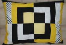 Šití-patchwork