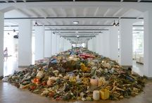 Waste not Want not: Let's Talk Trash and the three R's / by Gwyn Edgell