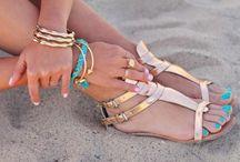 My Style / by Carolina Perez