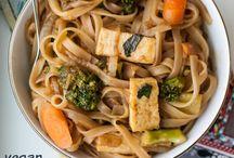 vegan thai food
