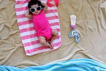 Baby/Maternity Photo Ideas / by Kim King