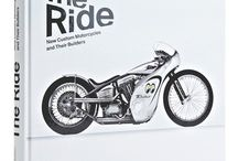 Motorcycle Books & Magazines