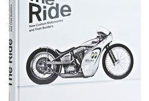 Motorcycle Books & Magazines