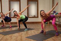 Fitness / excercises for intermediate