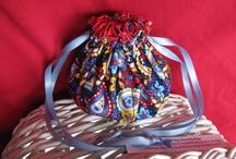 Jewelry Bag / by Island Jewelry Bags !