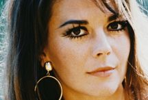 NATALIE WOOD / by Ellie Weinstein-Maule