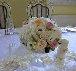 Wedding flowers  La Florista / Svatební kytice / wedding flowers