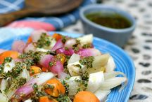 Passover Seder / Creative ideas and food for your Passover Seder