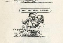 Horses jokes
