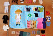 alfombras y juegos