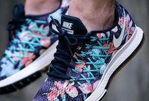 Nike-sko