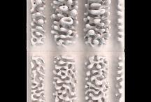 3D Cellular Grid