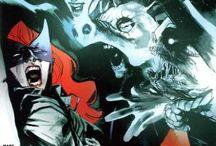 Batwoman / DC Hero