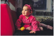 Babies & Family Snapshots