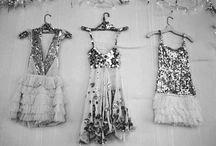 Wardrobe  / by Erica Austin