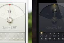 Digital weather