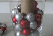 happy holidays / Christmas decor