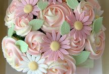 Cupcakes, cakepops, koekjes en klein gebak