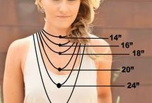 neckless measurement