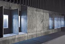 Architecture.Materials