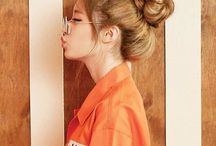 Kpop hairstyles