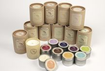 My Aromatherapy Candles / This board provides an overview of my range of aromatherapy candles which are hand made from natural soy wax and essential oils and finished with paraffin-free, unbleached cotton wicks. Only 100% natural ingredients are used ensuring candles are free from synthetic fragrances and additives and burn cleanly without releasing pollutants.