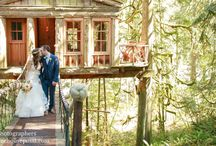 Wedding venues that WOW / These would be a dream to shoot a wedding at!