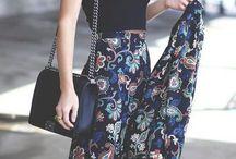 Τάσεις της μόδας