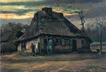 Vincent Van Gogh (structures)